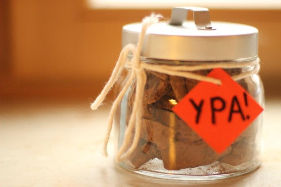 Как приготовить апельсиновые цукаты в шоколаде