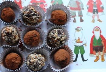 Пряные орехи в сахаре или Вкусные подарки выпуск 2