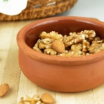 Хрустящие ореховые козинаки без сахара