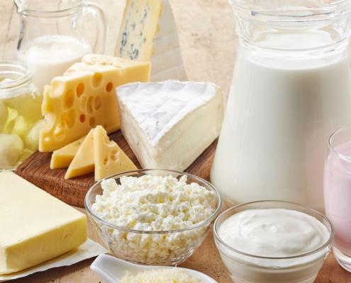 Молочные продукты: как узнать, полезны ли они ВАМ, часть 2