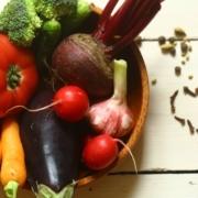 Что такое антиоксиданты и с чем их едят