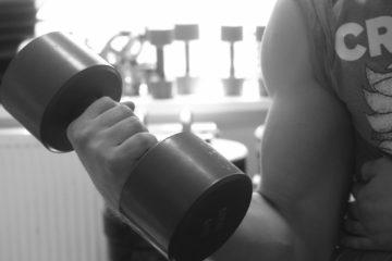 12 минут интенсивной нагрузки в неделю: оптимальный формат для совершенствования тела и укрепления здоровья?