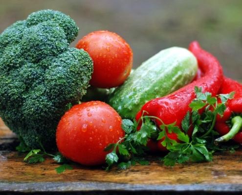 Приглашение на онлайн-курс по индивидуальному здоровому питанию
