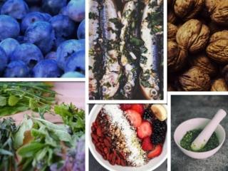 Курс о практике здорового питания - присоединяйтесь к нам
