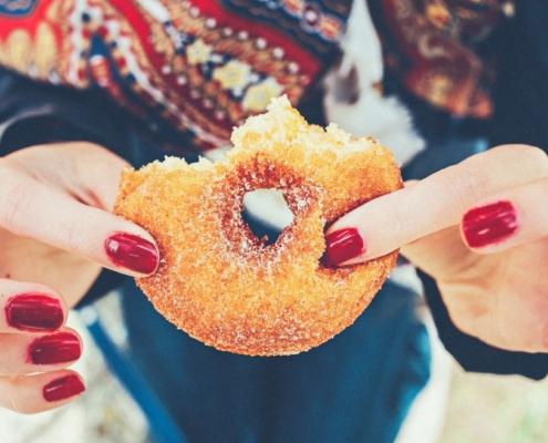 Кто и зачем влияет на то, что мы едим ?