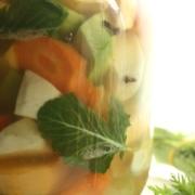 Квашеные корнеплоды против хронического воспаления