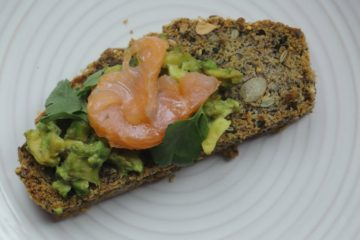 Хлеб из орехов и семечек - путь к устойчивым переменам