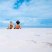 Как выбрать правильный солнцезащитный крем