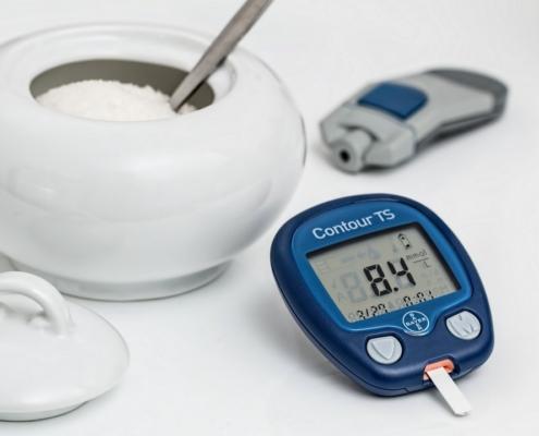 Зачем и как измерять уровень сахара в крови