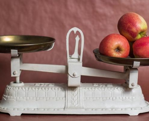 Какой вес здоровый - как понять и измерить