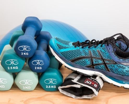 Как достичь оптимального здоровья за 10 минут физкультуры в день