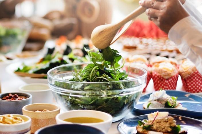 Как наше питание влияет на наше настроение